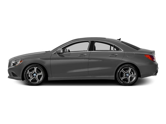 2015 Mercedes-Benz CLA 250 Little Rock AR | Benton ...